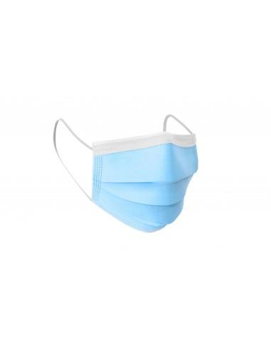 Mascherina chirugica filtrante monouso